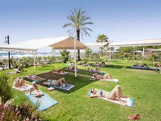 L'Oceanica Beach Resort Bild 06