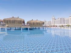 Hotel Granada Luxury Belek Bild 01