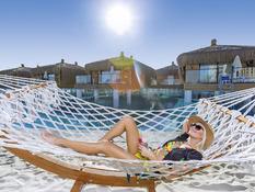Hotel Granada Luxury Belek Bild 04