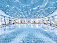 Hotel Granada Luxury Belek Bild 02