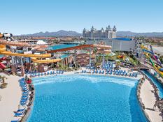Hotel Granada Luxury Belek Bild 07