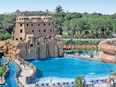 Hotel Granada Luxury Belek Bild 11