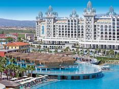 Hotel Granada Luxury Belek Bild 12