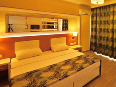 Hotel Kaila Beach Bild 05