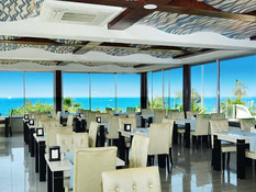 Hotel Kaila Beach Bild 02