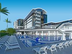 Hotel Kaila Beach Bild 09