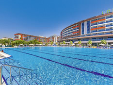 Hotel Lonicera Resort & Spa Bild 06