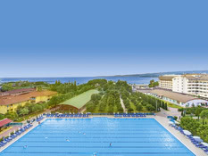 Hotel Lonicera Resort & Spa Bild 02