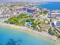 Hotel Lonicera Resort & Spa Bild 07