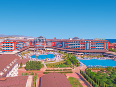 Hotel Lonicera Resort & Spa Bild 11