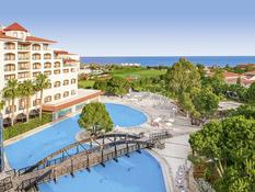 Hotel Sirene Belek Bild 01