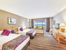 Hotel Sirene Belek Bild 02