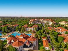 Hotel Sirene Belek Bild 10
