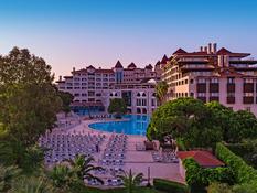 Hotel Sirene Belek Bild 11