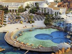 The Land of Legends Kingdom Hotel Bild 04