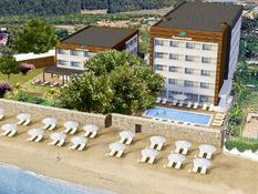 Hotel Floria Beach Bild 01