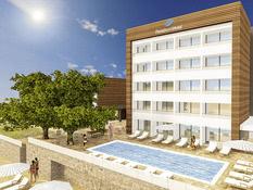 Hotel Floria Beach Bild 02