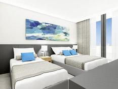 Hotel Floria Beach Bild 03