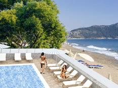 Hotel Floria Beach Bild 04