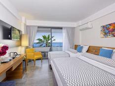 Hotel Floria Beach Bild 05