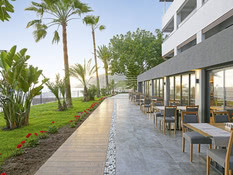 Hotel Floria Beach Bild 06