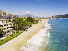 Hotel Floria Beach Bild 10
