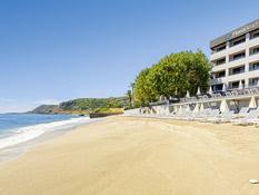 Hotel Floria Beach Bild 11
