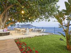 Hotel Floria Beach Bild 12