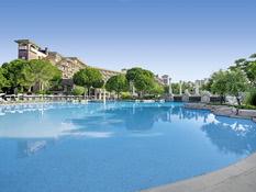 Hotel Xanadu Resort Bild 06