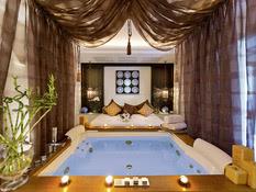 Hotel Xanadu Resort Bild 09