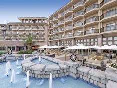 Hotel Xanadu Resort Bild 02