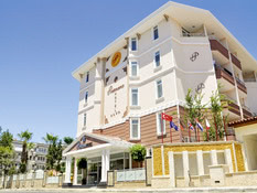 Primera Suite Hotel Bild 05