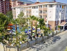 Primera Suite Hotel Bild 04