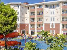 Primera Suite Hotel Bild 01