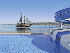 Hotel Gold Island Bild 05