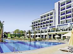 Hotel Seaden Valentine Resort & Spa Bild 02