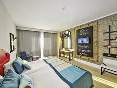 Hotel Seaden Valentine Resort & Spa Bild 03