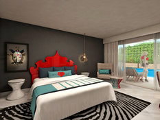 Hotel Seaden Valentine Resort & Spa Bild 07