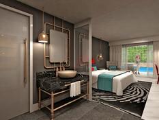 Hotel Seaden Valentine Resort & Spa Bild 08