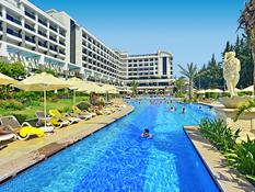Hotel Seaden Valentine Resort & Spa Bild 01