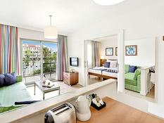Hotel Barut B Suites Bild 02