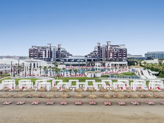 Hotel Selectum Luxury Resort Belek Bild 10