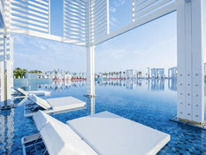 Hotel Selectum Luxury Resort Belek Bild 02