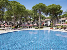 Hotel Selectum Luxury Resort Belek Bild 01
