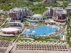 Hotel Selectum Luxury Resort Belek Bild 12