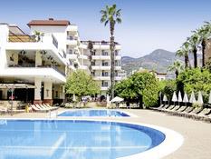 Hotel Boulevard Bild 03