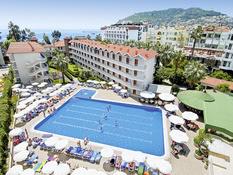 Hotel Panorama Bild 03