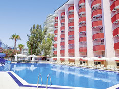 Simply Fine Hotel Alize Bild 12
