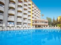 Simply Fine Hotel Alize Bild 05