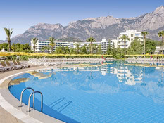 Mirage Park Resort Bild 02